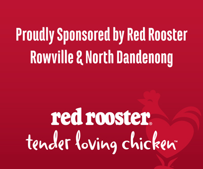 Red Rooster Sponsor 2015