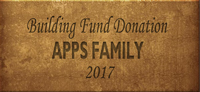 Building Fund Brick APPS 2017