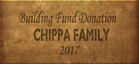 Building Fund Brick CHIPPA 2017